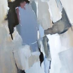Måsklippan, 46x61 cm, SÅLD